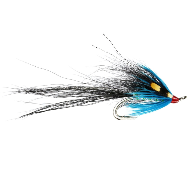 Glenswood Black & Blue Shrimp Flies