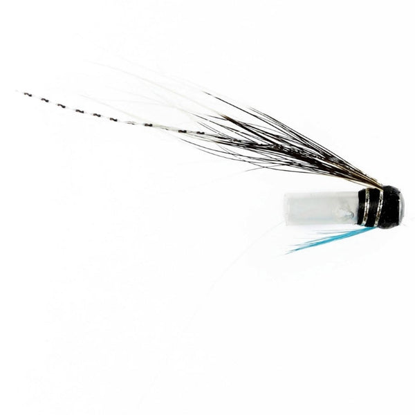 Blue Charm Hitch Tube Fly Flies