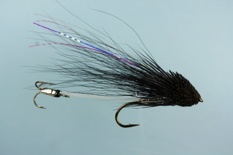Jambo Muddler Black Flies