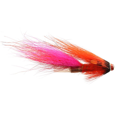 Calvin Shrimp Copper Tube Flies
