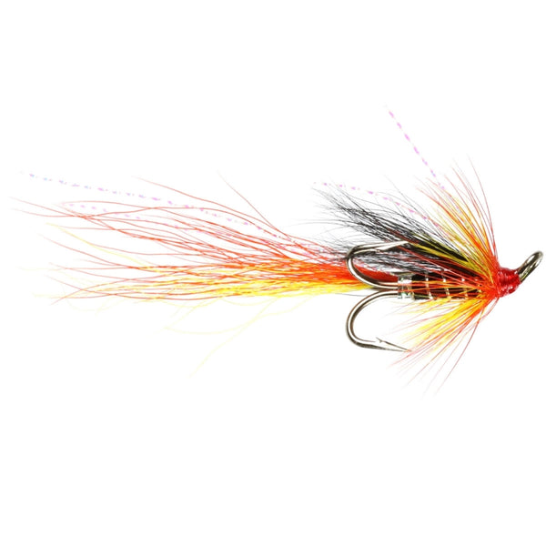 Cascade Treble Flies