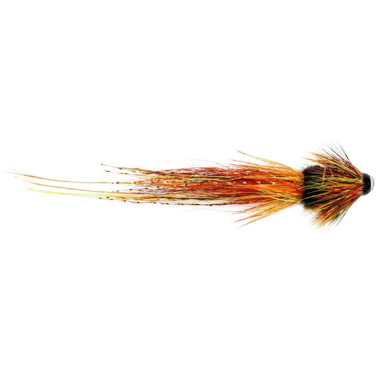 Snaelda Cascade Copper Tube Fly Flies