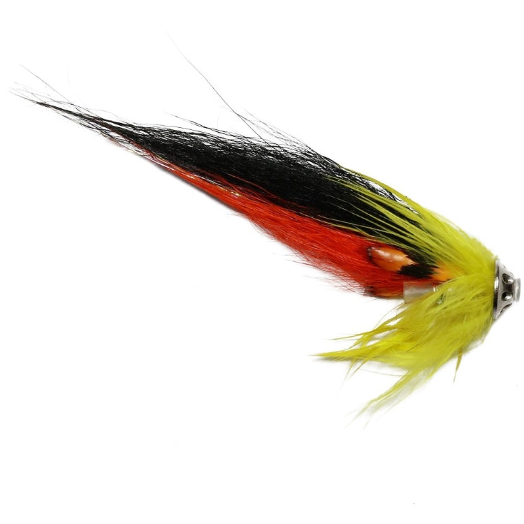 Cascade Sonic Turbo Disc Tube Flies