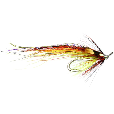 Cassley Shrimp Flies