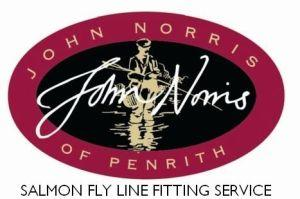 John Norris Fitting Service Salmon Fly Line