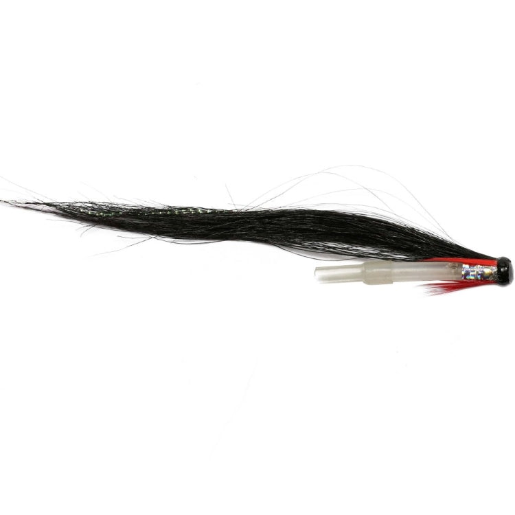 Collie Dog Plastic Tube Flies