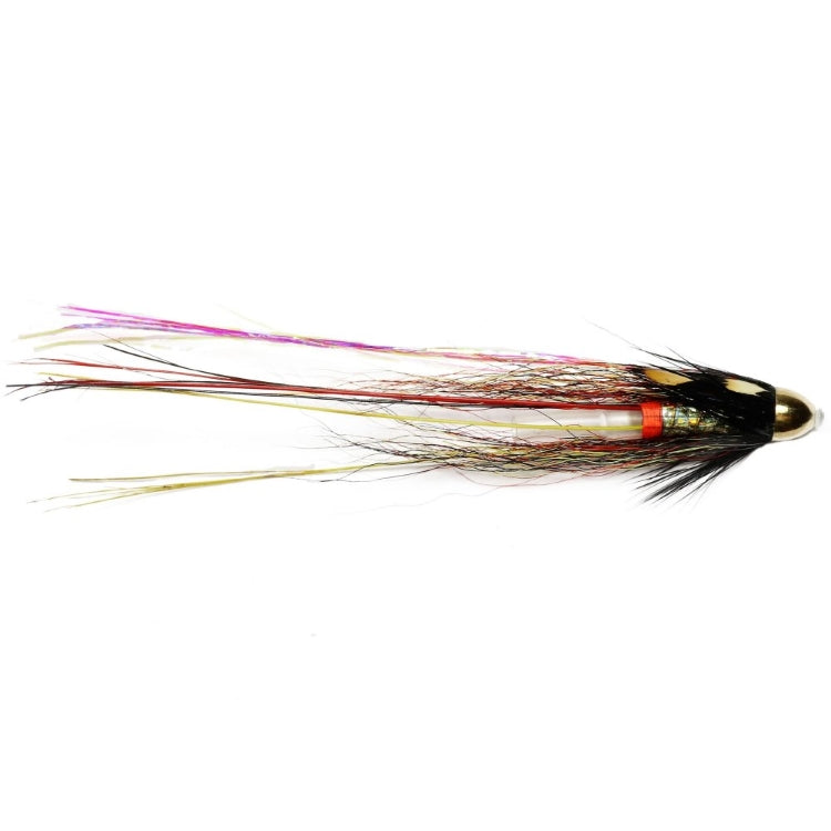 Super Feeler Willie Gunn Conehead Flies