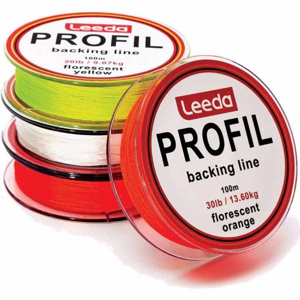 Leeda Profil Backing
