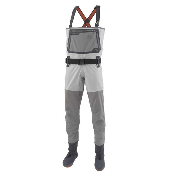 Simms G3 Guide Stockingfoot Waders - Cinder