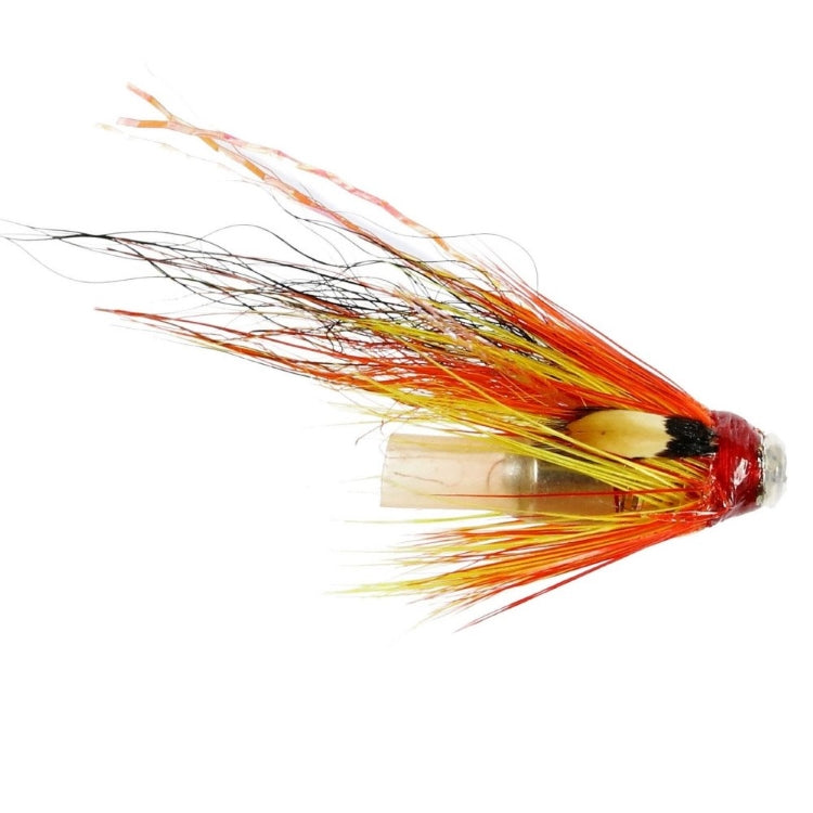 Cascade Crimp Tube Flies