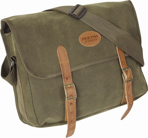 Jack Pyke Dog Bag Duotex