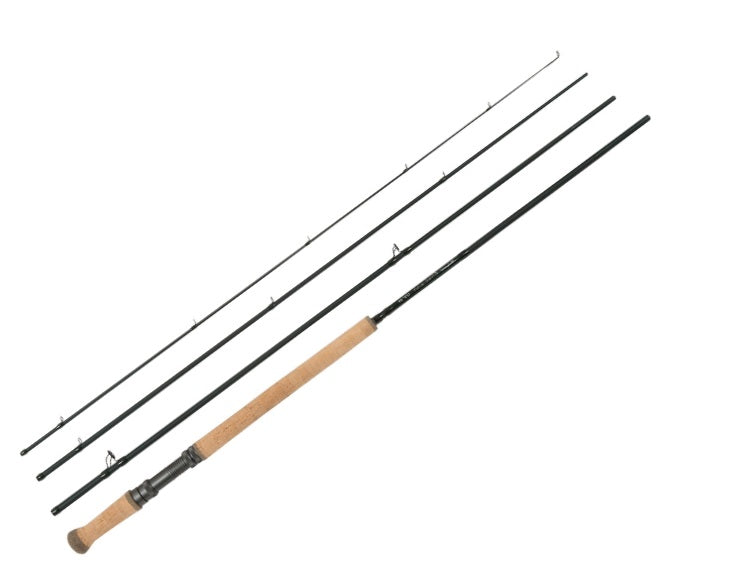 Shakespeare Oracle Skagit Fly Rods