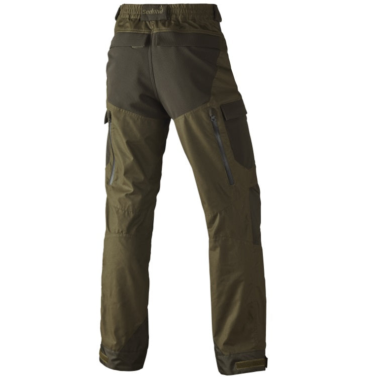 Seeland Prevail Vent Trousers