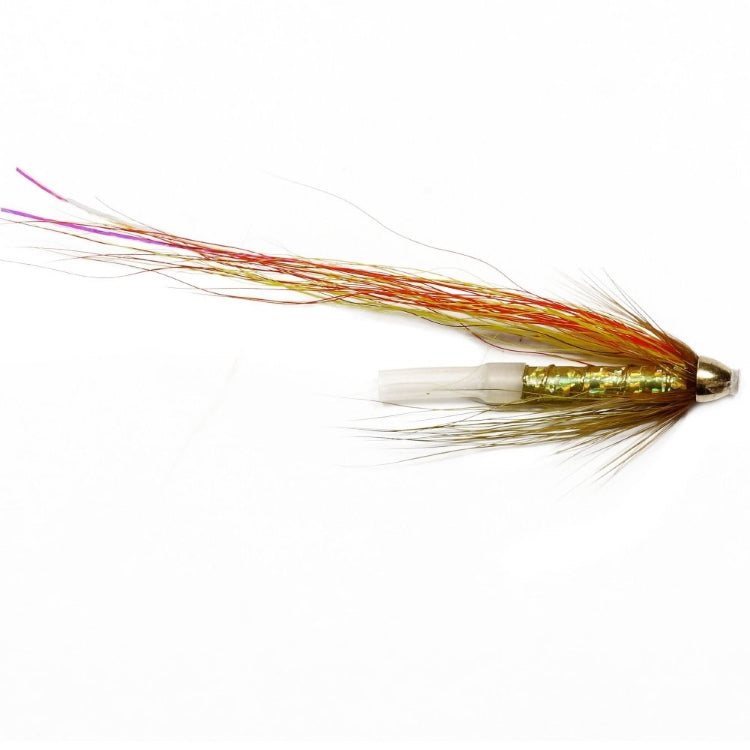 Alistairs Cascade Conehead Flies