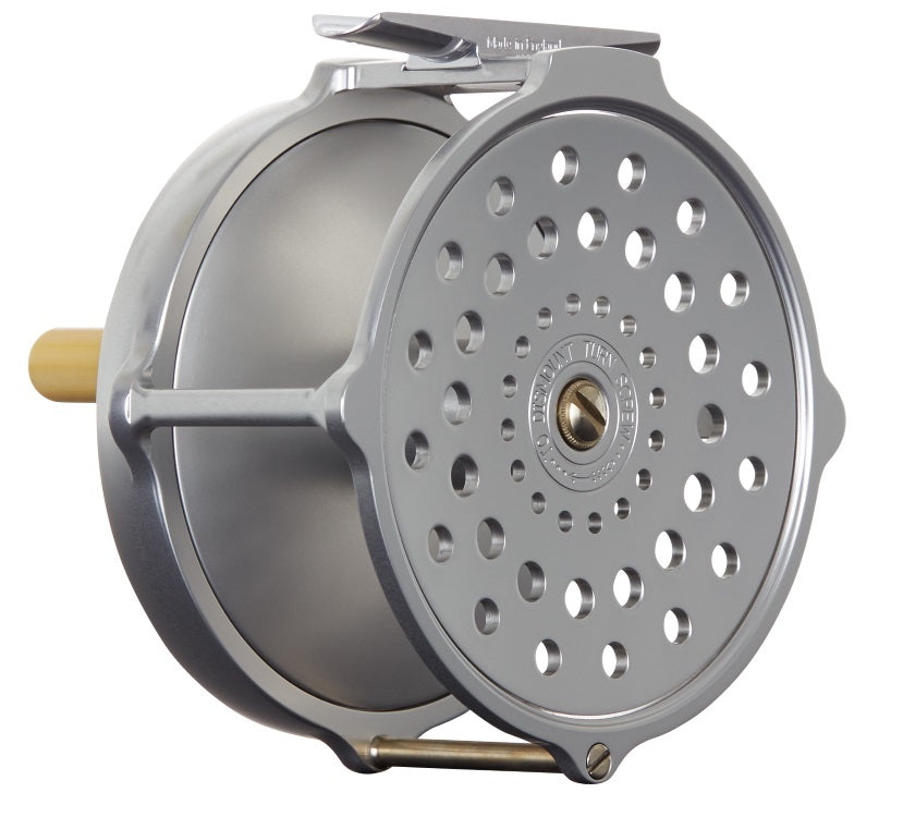 Hardy Bougle Heritage Fly Reel