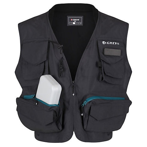 Greys Fly Fishing Vest