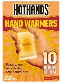 HotHands Hand Warmer Twin Pack