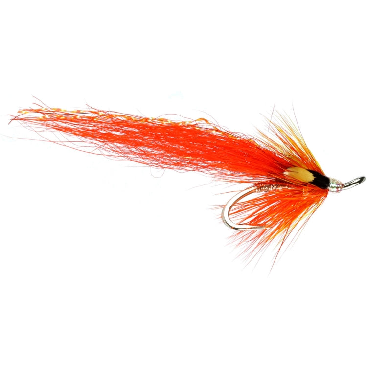 Flamethrower Orange JC Flies