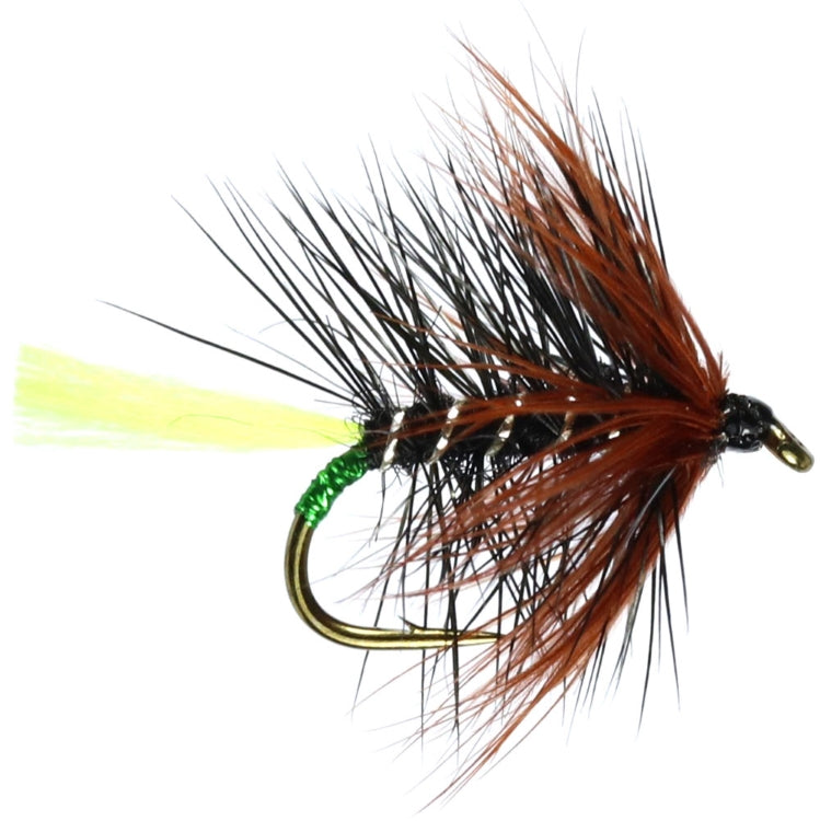 Kate McLaren Flou Tail Flies