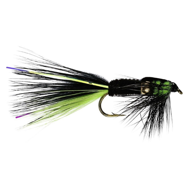 Montana Gold Bead Flies