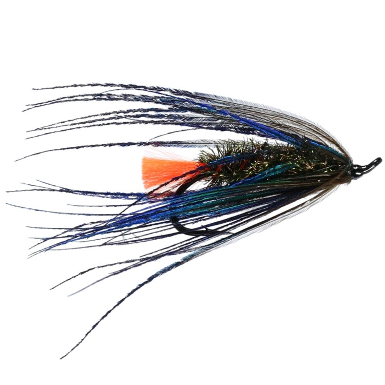 Goats Toe Salmon Single Flies