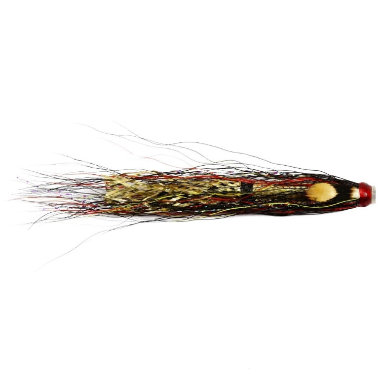 Gold Willie Gunn Copper Tube Fly