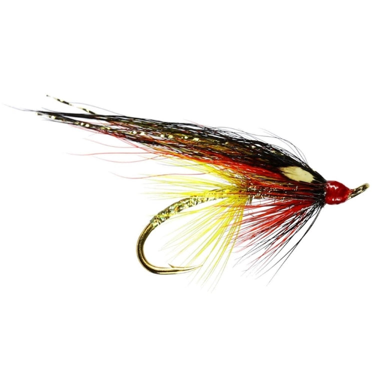 Golden Gunn Single Flies