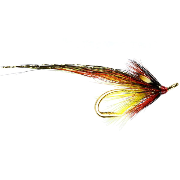 Golden Willie Gunn Flies