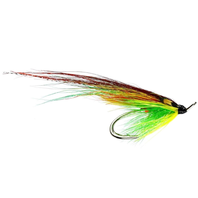 Green Highlander JC Flies