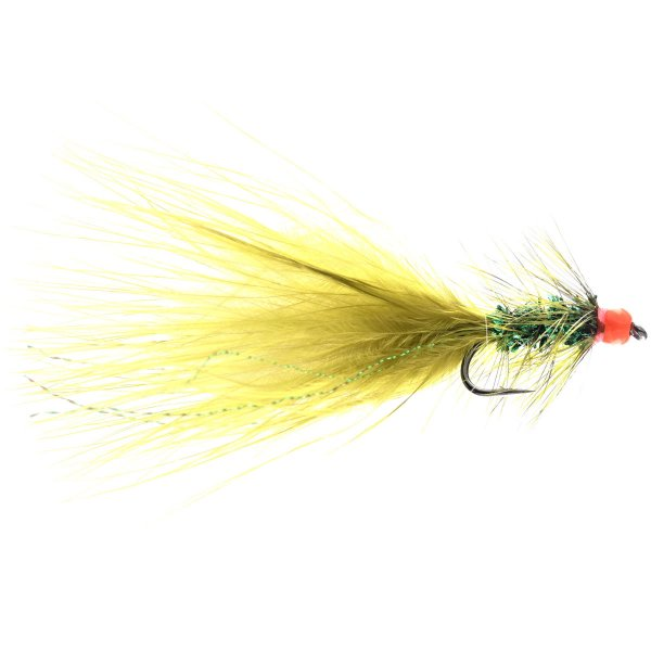 Hot Bead Damsel Fly Flies
