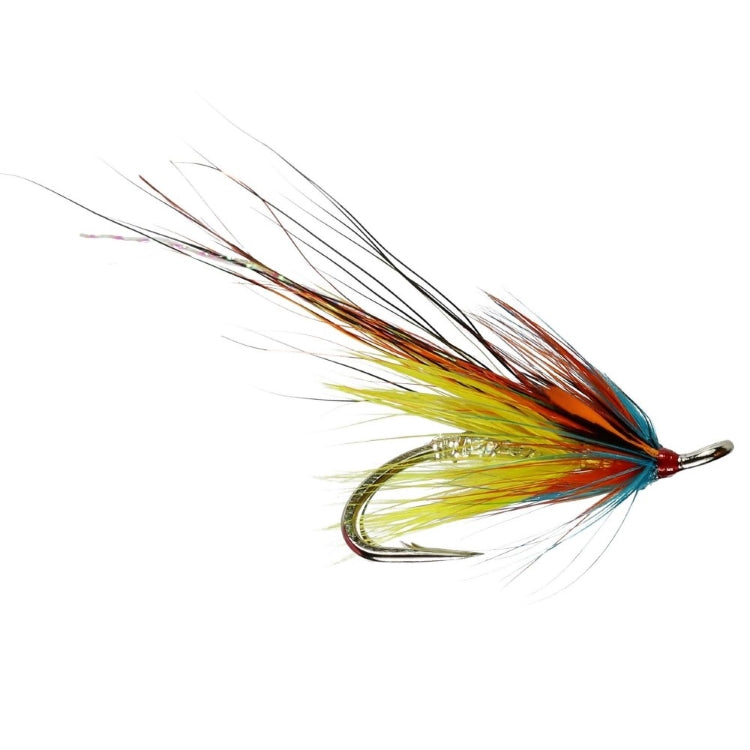 Kinermony Killer Double Flies