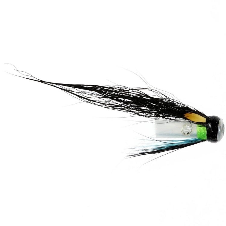 Langa Fancy Hitch Tube Flies