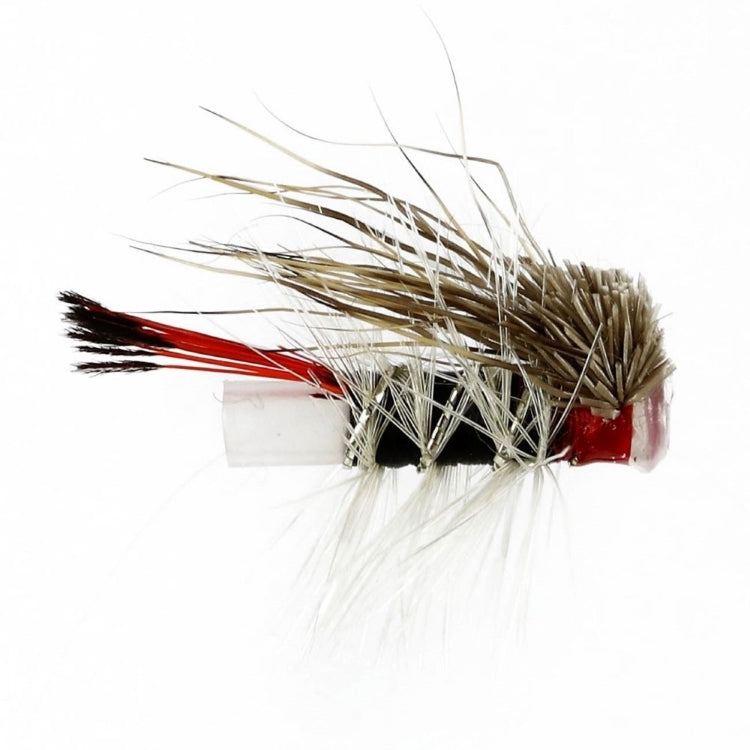 Mini Skater Hitch Tube Flies