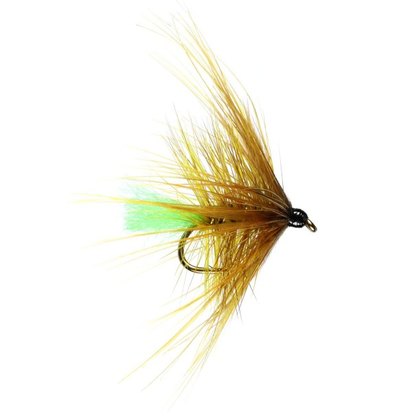 Octopus Wet Fly Flies