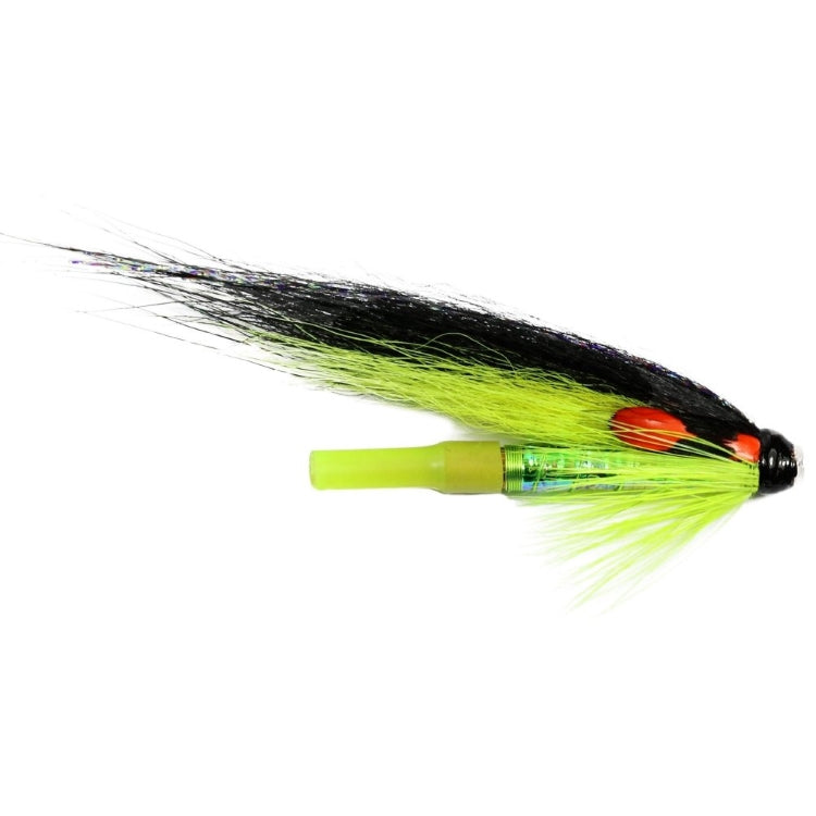 Posh Tosh JC Copper Tube Flies