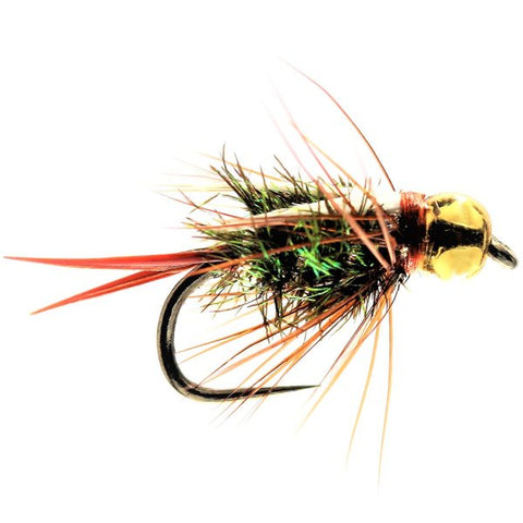 GB Prince Nymph