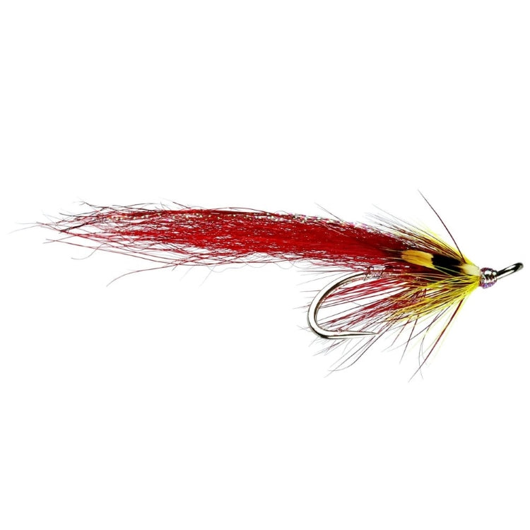 Flamethrower Red JC Flies