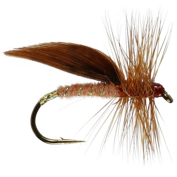 Whiting Sedge Red Flies