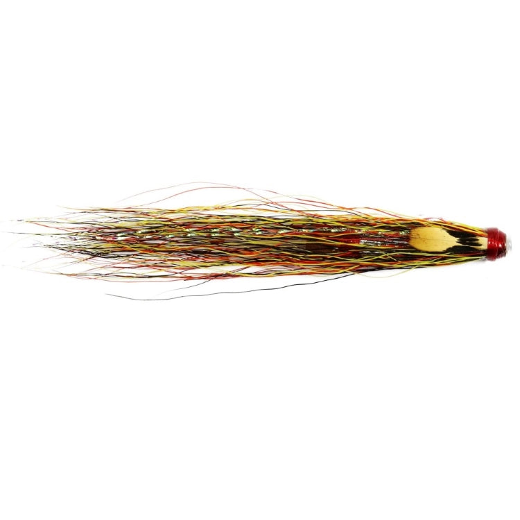 Silver Willie Gunn Copper Tube Flies