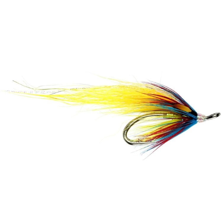 Sunburst Garry Dog Flies