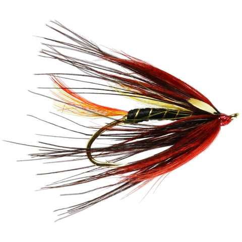 Tyne Toucan Single Flies