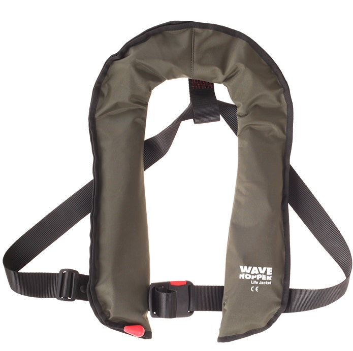 Airflo WaveHopper Inflatable Life Jacket