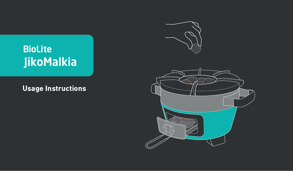 Download JikoMalkia Manual