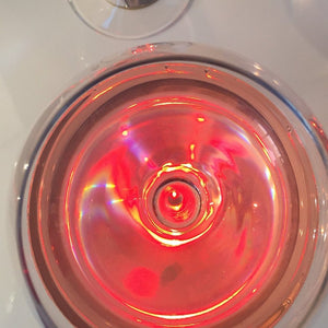 BABY LIGHT MY WINE, LED TO STICK UNDER WINE GLASSES ! - Shop ID Vin