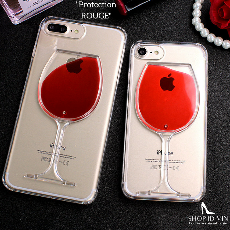 Protection IPHONE VIN/VIN