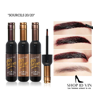 Des SOURCILS 20/20 EYEBROWS Revelation - Shop ID Vin
