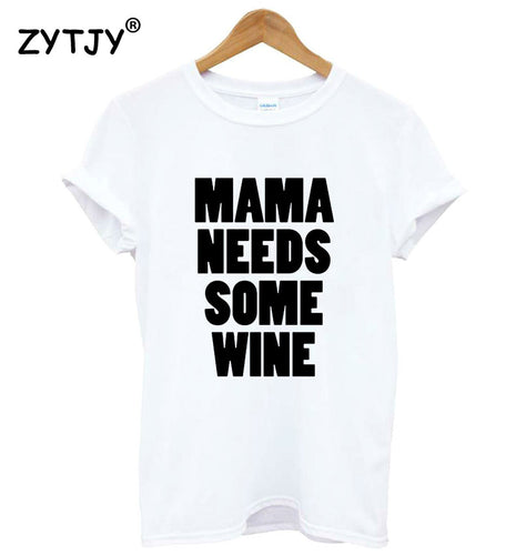 MAMA Needs Some Wine - Shop ID Vin