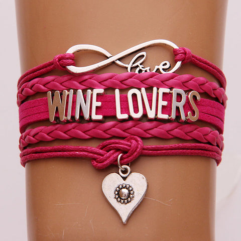 WINE LOVERS Bracelet