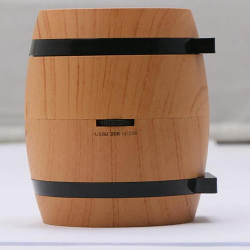 BARRIQUE Bluetooth / Wine Barrel Speaker - Shop ID Vin