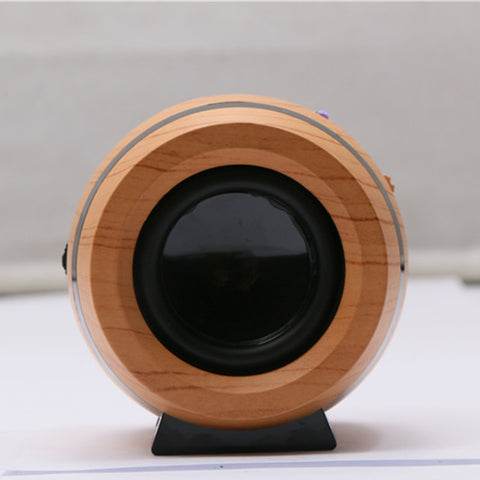 BARRIQUE Bluetooth / Wine Barrel Speaker